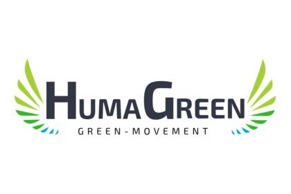 Logo HumaGreen