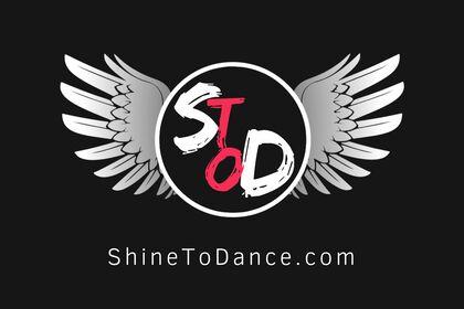 Logo Shine To Dance