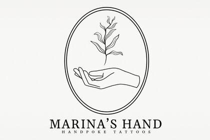 Marina's Hand