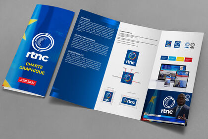 Brochure RTNC