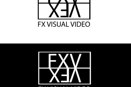 Logo pour FX Visual Vidéo