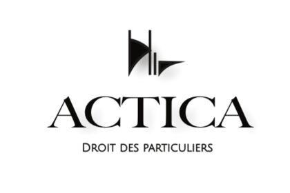 Logo Actica