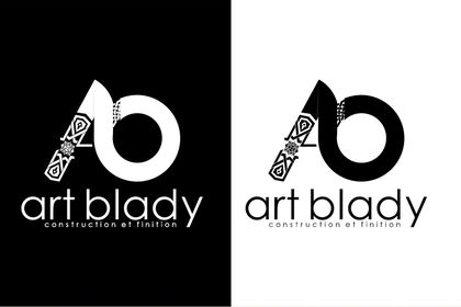 Logo Art Blady1