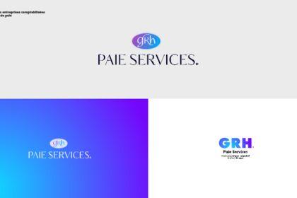 Logo - GRH