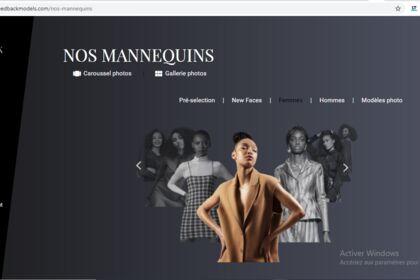 Site internet Feedback models