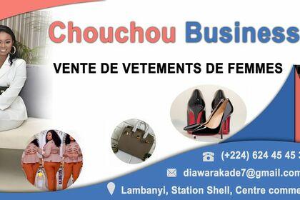 Chouchou Business