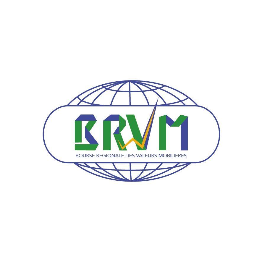 Logo BRVM