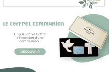 Newsletter Communion