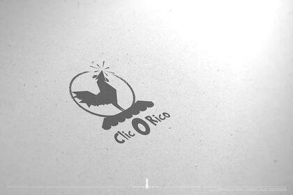 Logotype - Clic O Rico