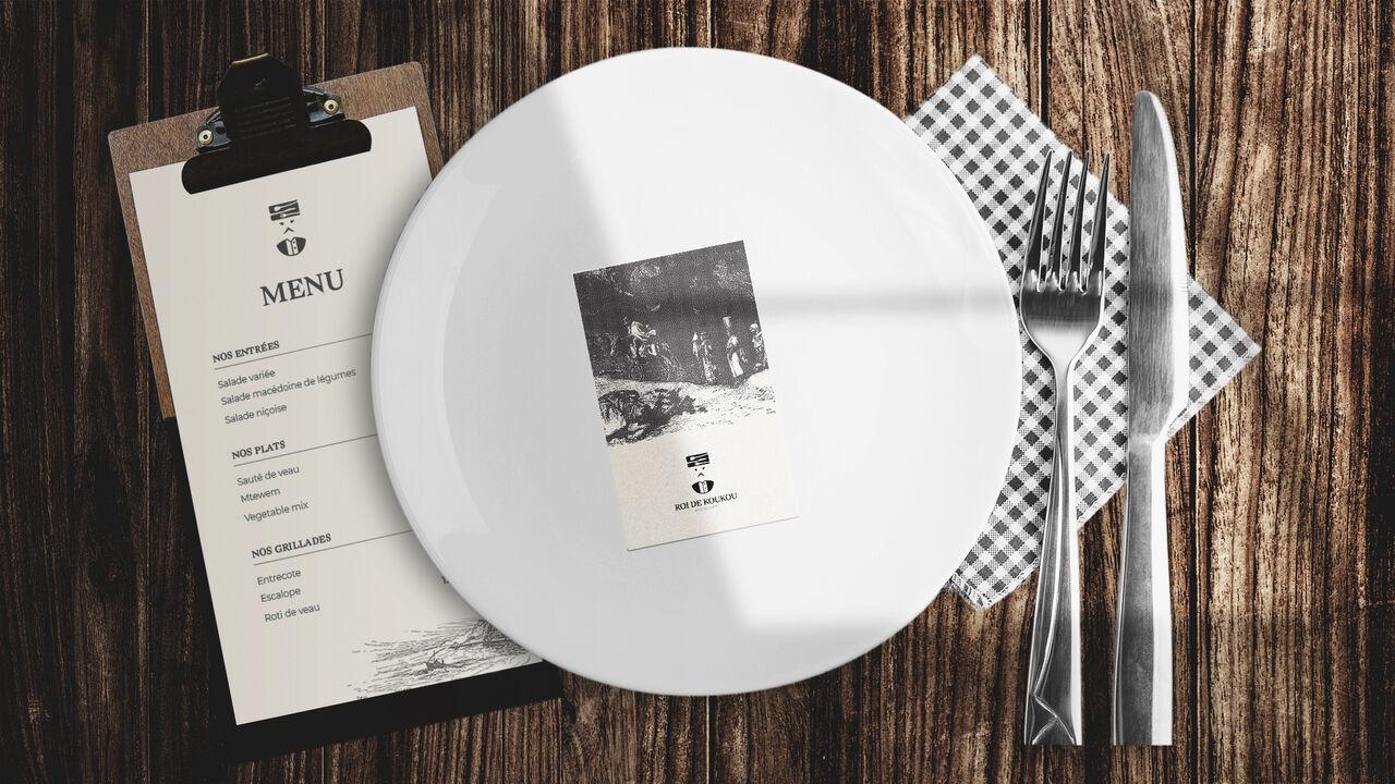 Restaurant Roi de kourou