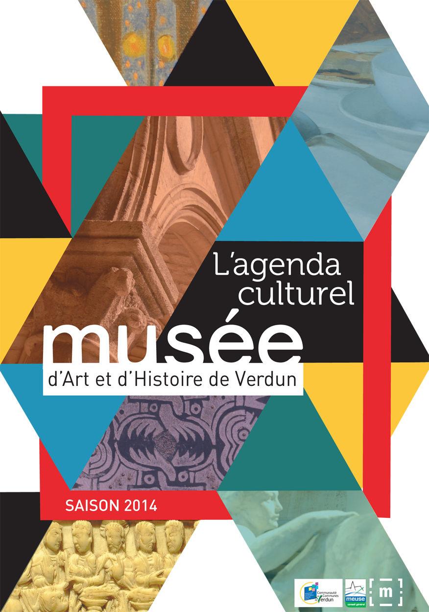 Agenda Culturel Musée de la Princerie - Verdun