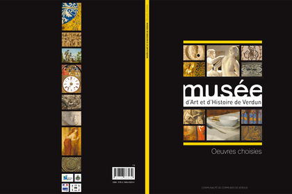 Catalogue Musée - Oeuvres Choisies