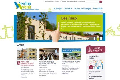 Verdun Avenir