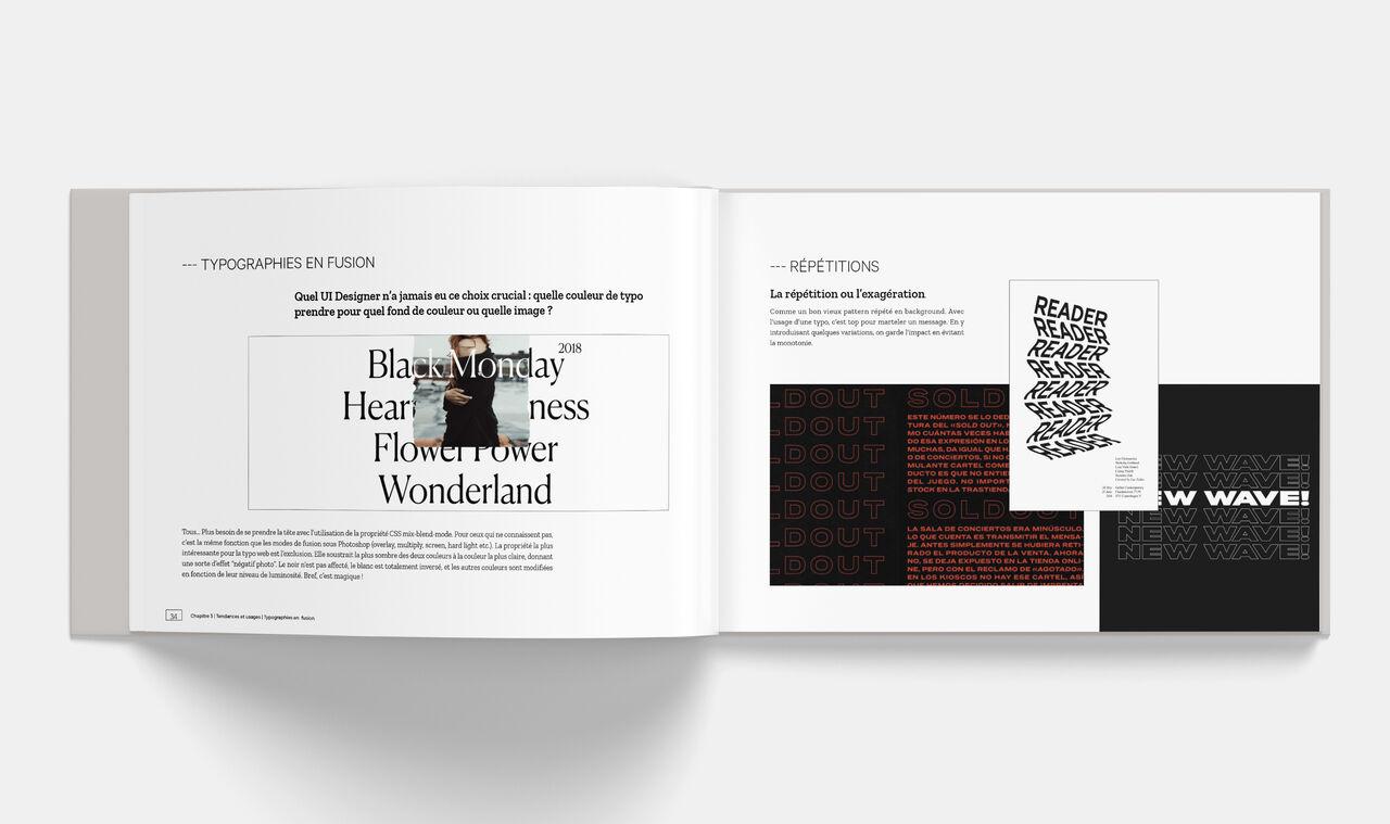 Le décodeur typographique