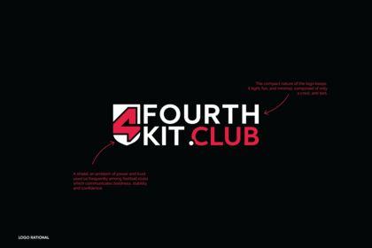Fourth kit logo