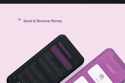Inwi money redesign