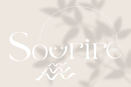 Second Logo Sourire