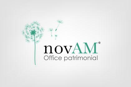 Identité visuelle / logo novAM