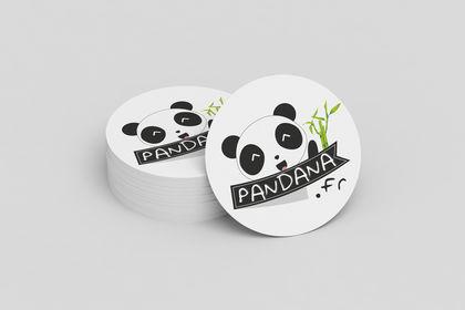 Logo Pandana