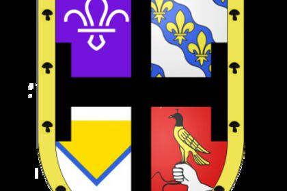 Logo ville de Houilles - EEUDF