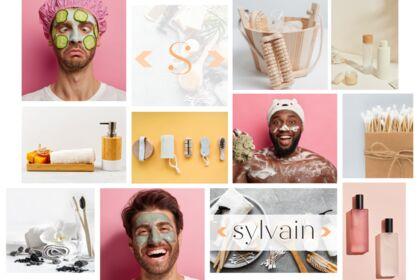 Sylvain - Moodboard