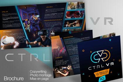CTRL VR