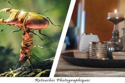 Retouches Photographiques
