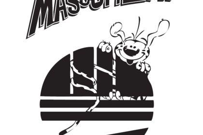 Serigraphie Logo