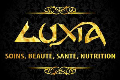 Logotype Luxia
