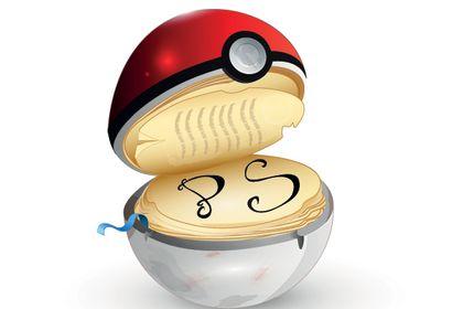 Pokémon Story