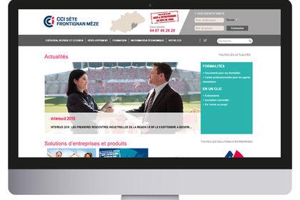 Site Sete.CCI.fr