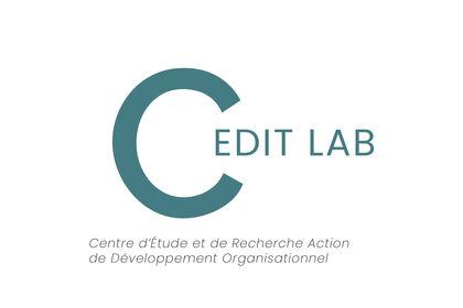 Création logo pour Centre de recherche