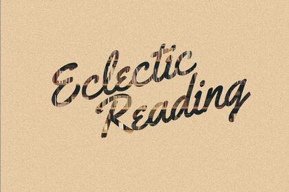Logo réalisé pour une booktubeuse
