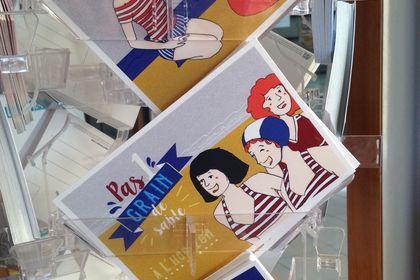 Cartes postales - La Baule -