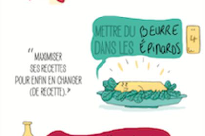 Illustration Article Presse