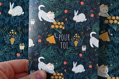 Pour toi | Editions Côté Bord'eau