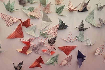 Kit Origami - UNIQLO FRANCE -