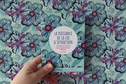 Couverture | Editions Belle Emeraude