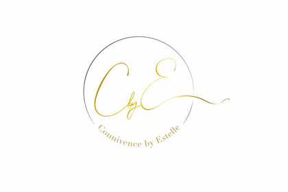 C by E