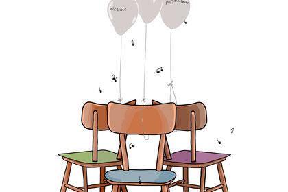 Les chaises musicales de Karpman