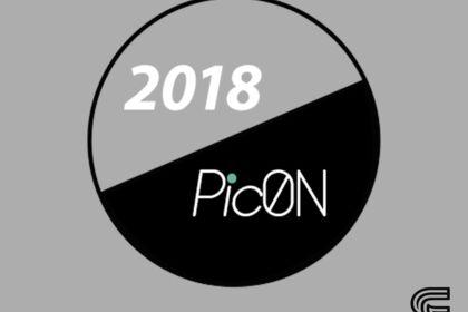 PicOn   BRAND IDENTITY