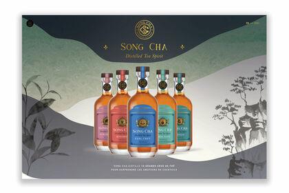 Song Cha