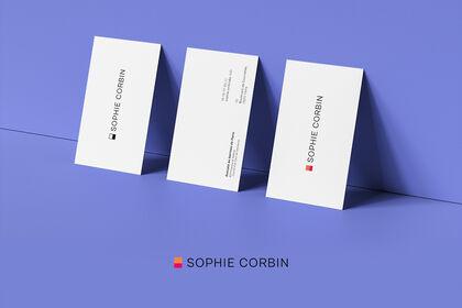 Sophie Corbin — Logo