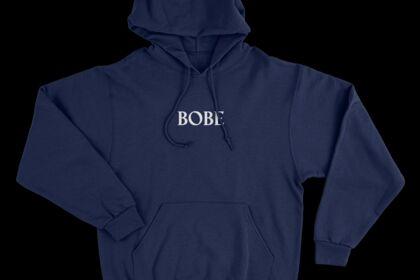 BOBE — identité de marque