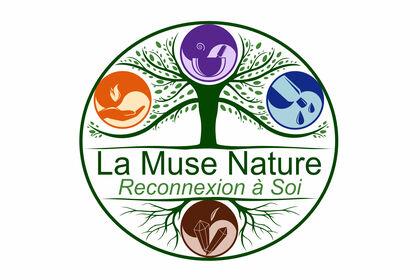 Logo La Muse Nature