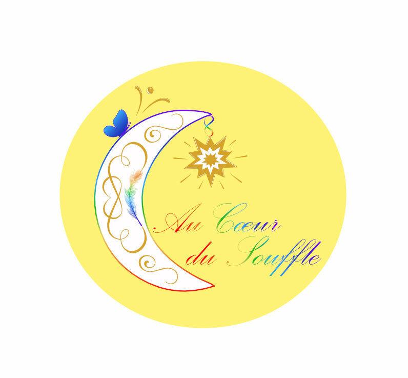 Logo Au Coeur du Souffle