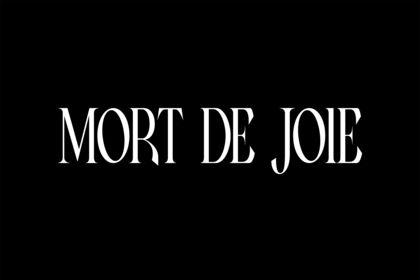 Logo Mort de Joie