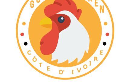 Logo Good chicken