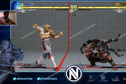 Overlay NassimClaw