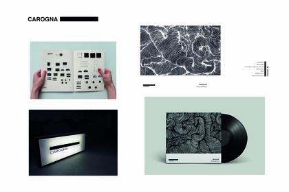 CAROGNA RECORDS